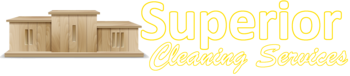 Superior Cleaning Services main logo