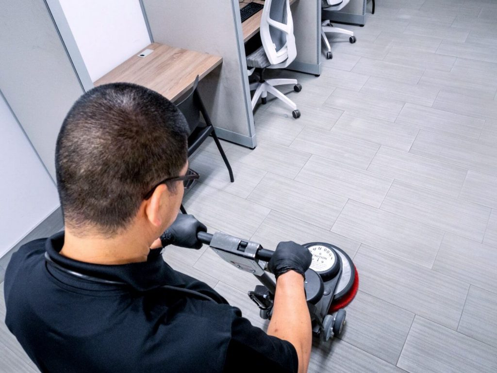 Guadalupe-Speed-Scrubbing-Office-Floor-second-angle