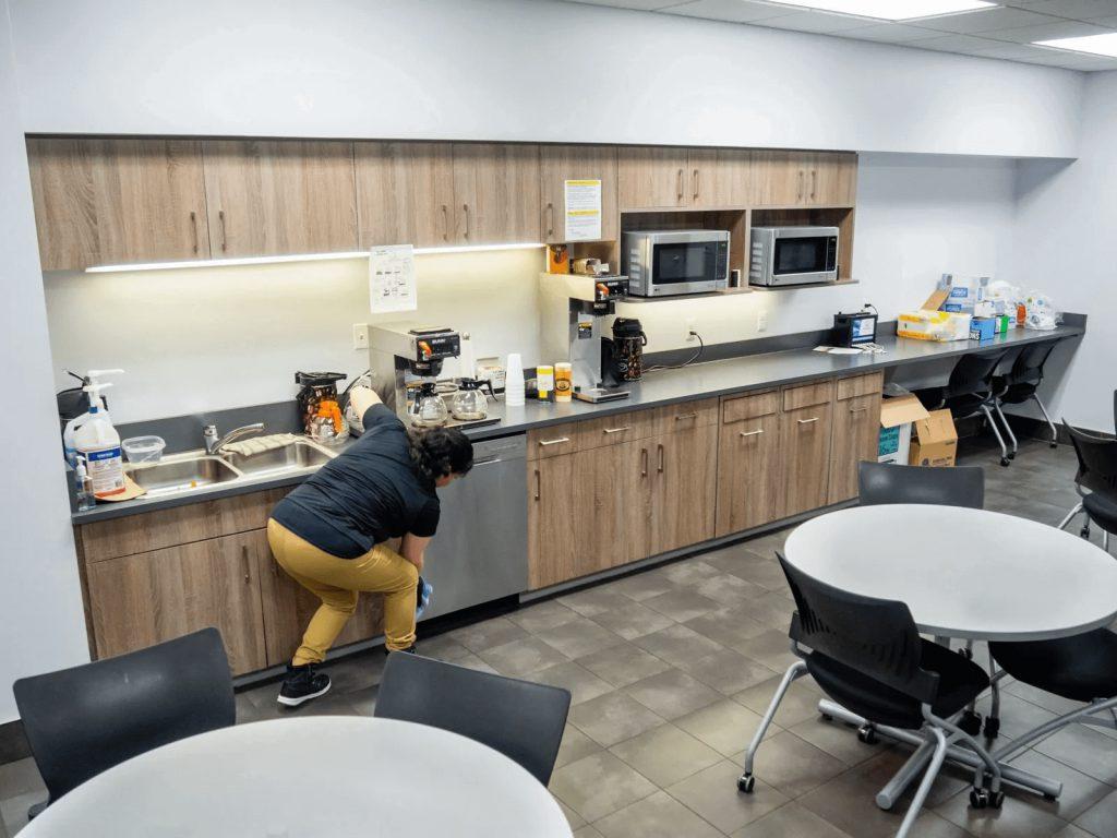 Jocabed-Cleaning-Breakroom